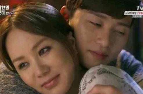 Witchs romance korean drama download
